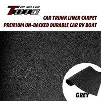 On Sales 80 X30 200x76cm Car RV Boat Underfelt Carpet Speaker Box Cabinet Sound Deadener Durable