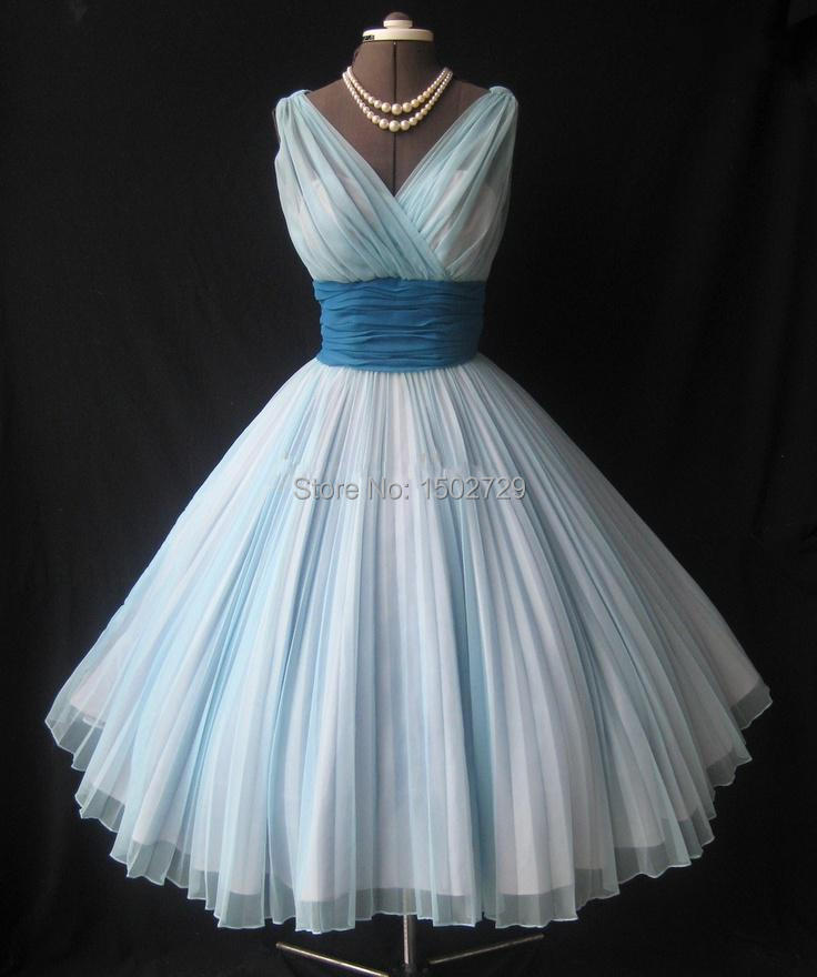 Online Get Cheap 1950's Prom Dresses -Aliexpress.com | Alibaba ...