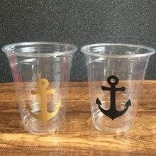 Shower/Kids Theme Sticker Cups