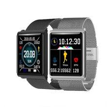 N98 Smart Watch Heart Rate Waterproof Smart bracelet Passometer Blood Pressure Smart Wristband Fitness Tracker Smart Watch