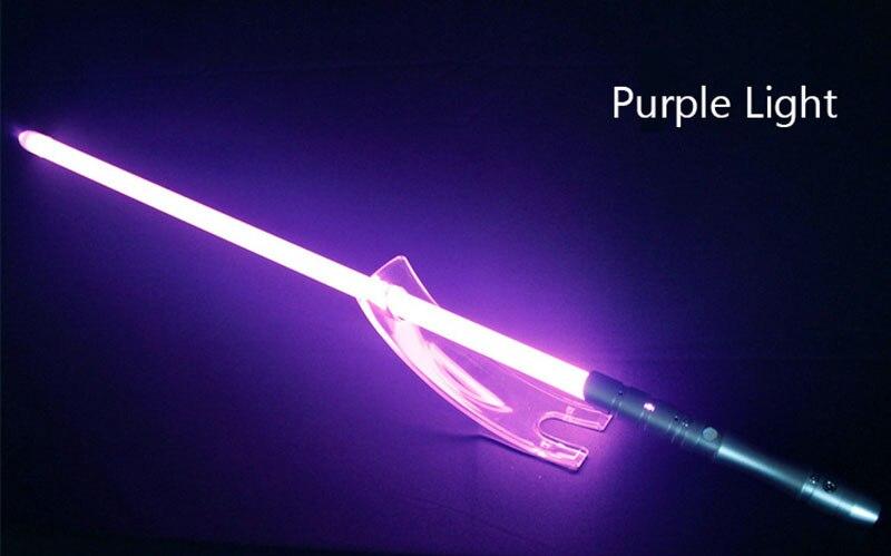 força sabre luz metal lidar com jedi dueling vara luz espada
