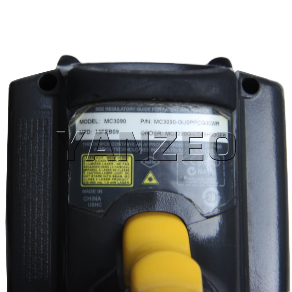 MC3090 MC3090-G MC3090-GU0PBCG00 For Symbol Motorola Handheld PDA Laser Wireless Barcode Scanner 2