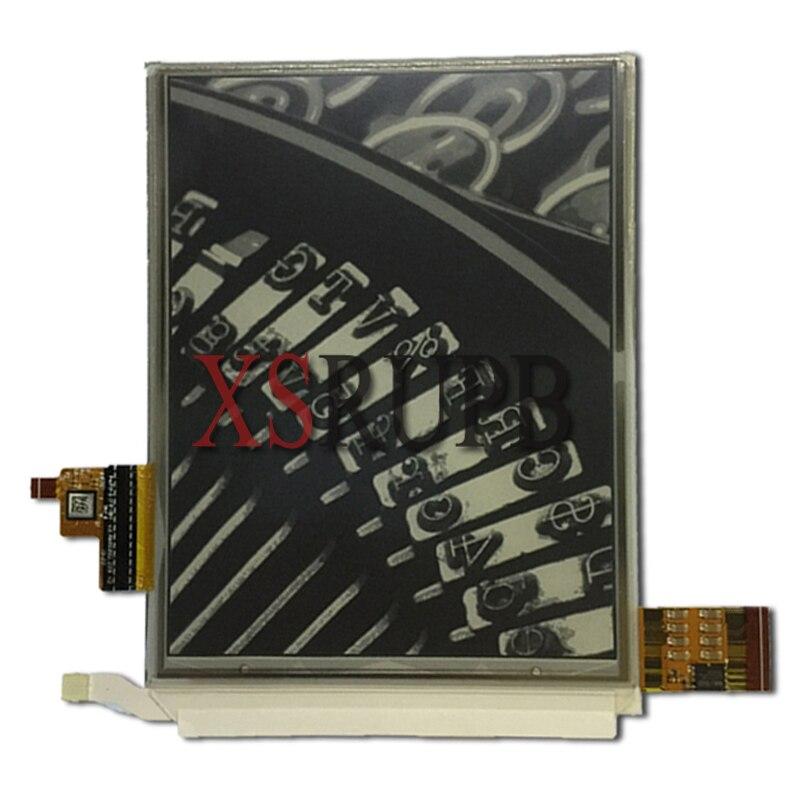 Новый оригинальный E-Ink 1448x1072 ed060kd1 (LF) c1-s1 300 точек/дюйм чтения электронных книг ЖК-дисплей Дисплей
