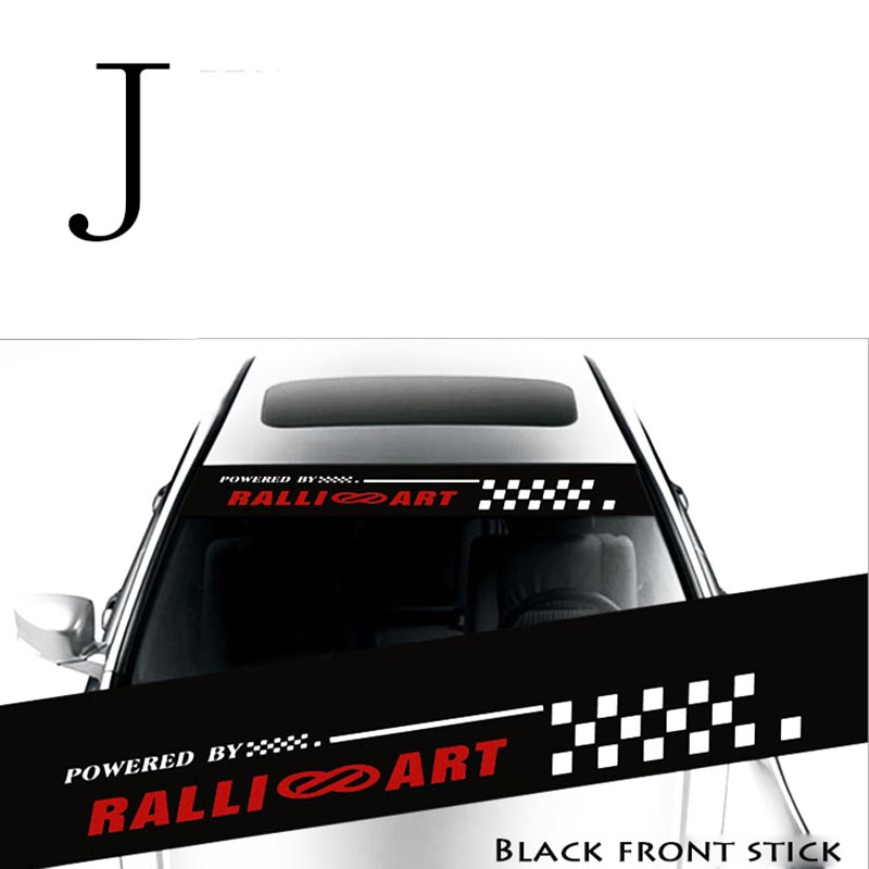 corolla toyota vinyl decal sticker window windshield banner all years and models
