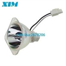 Alta qualidade 5j. j4s05.001 substituição lâmpada do projetor/lâmpada para benq mw814st/ms500 p/mx501/mp515 st/mp515p/mp525/tx501