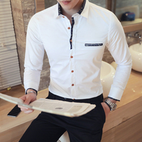 new-fashion-casual-men-shirt-long-sleeve-mandarin-collar-slim-fit-shirt-men-korean-business-mens-dress-shirts-men-clothes-m-5xl