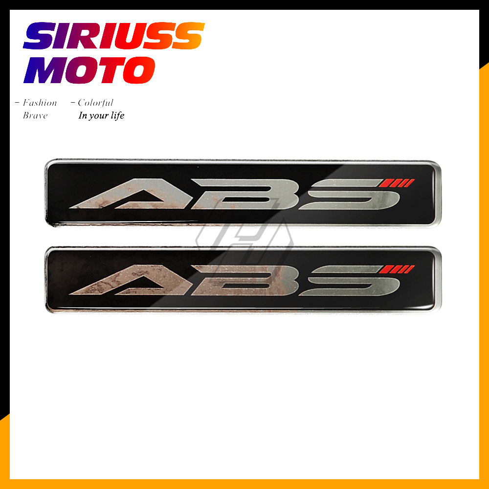 3D Motorcycle Tank Decal ABS Sticker Case For Yamaha Honda Kawasaki Suzuki KTM Ducati Aprilia Vespa Triumph Decals