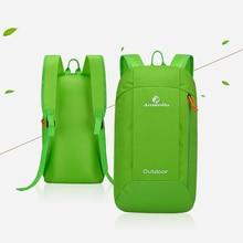 Unisex Polyester Travel Backpack
