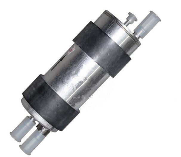 X Fuel Filter on 1 4 inch inline, efi inline, bad diesel, small inline, car in line,