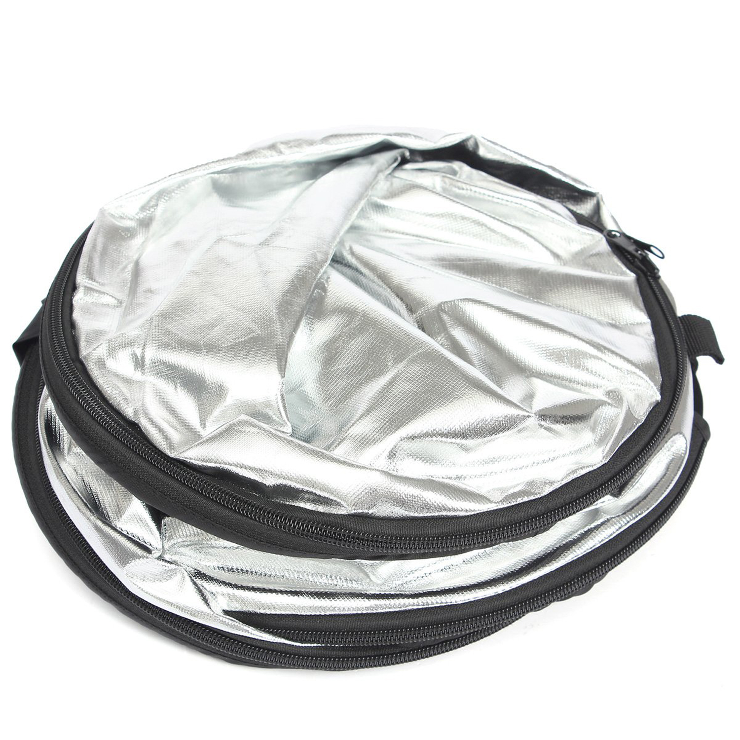 MAHA 61 91cm 5 in 1 Portable Photography Collapsible Light Reflector