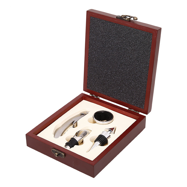Online buy wholesale wine gift sets from china