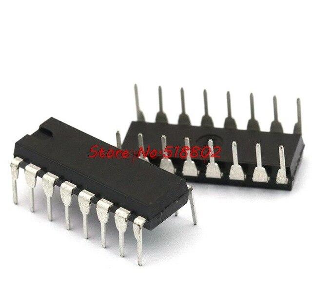 1pcs/lot CD4026BE CD4026 4026 DIP-16 In Stock