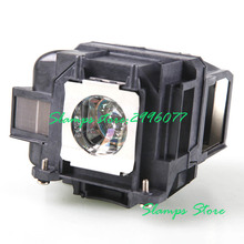 цена на Replacement Projector Lamp ELPL87 for EPSON BrightLink 536Wi,EB-520,EB-525W,EB-530,EB-535W,EB-536Wi,PowerLite 520,V13H010L87