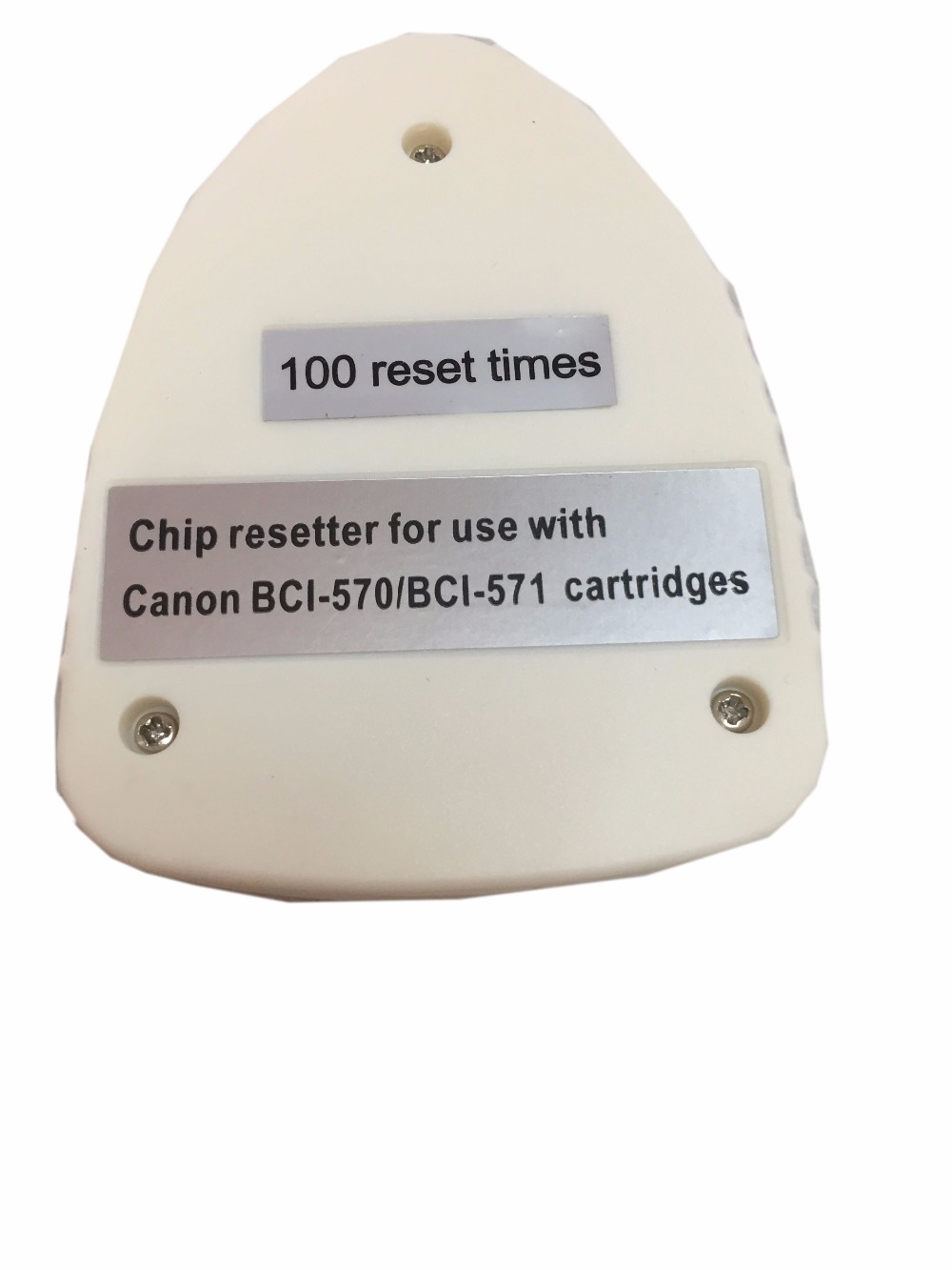 PGI 570 CLI 571 Chip Resetter For Canon MG5750 MG5751 MG5752 MG5753 MG6850 MG6851 MG6852 MG6853 For PGI 570 CLI 571 in Printer Parts from Computer Office