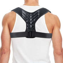 New Medical Clavicle Back Support Shoulder Posture Corrector Man Corset Belt