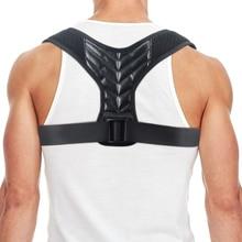 New Medical Clavicle Back Support Shoulder Posture Corrector