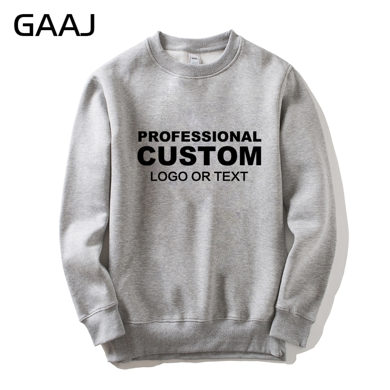 Supply Custom Sweatshirt Logo Print Name Embroidery Men Shirt Hip Hop Fashion Women Made Brand Shop Jacket Clothing Dropshipping Back To Search Resultsmen's Clothing