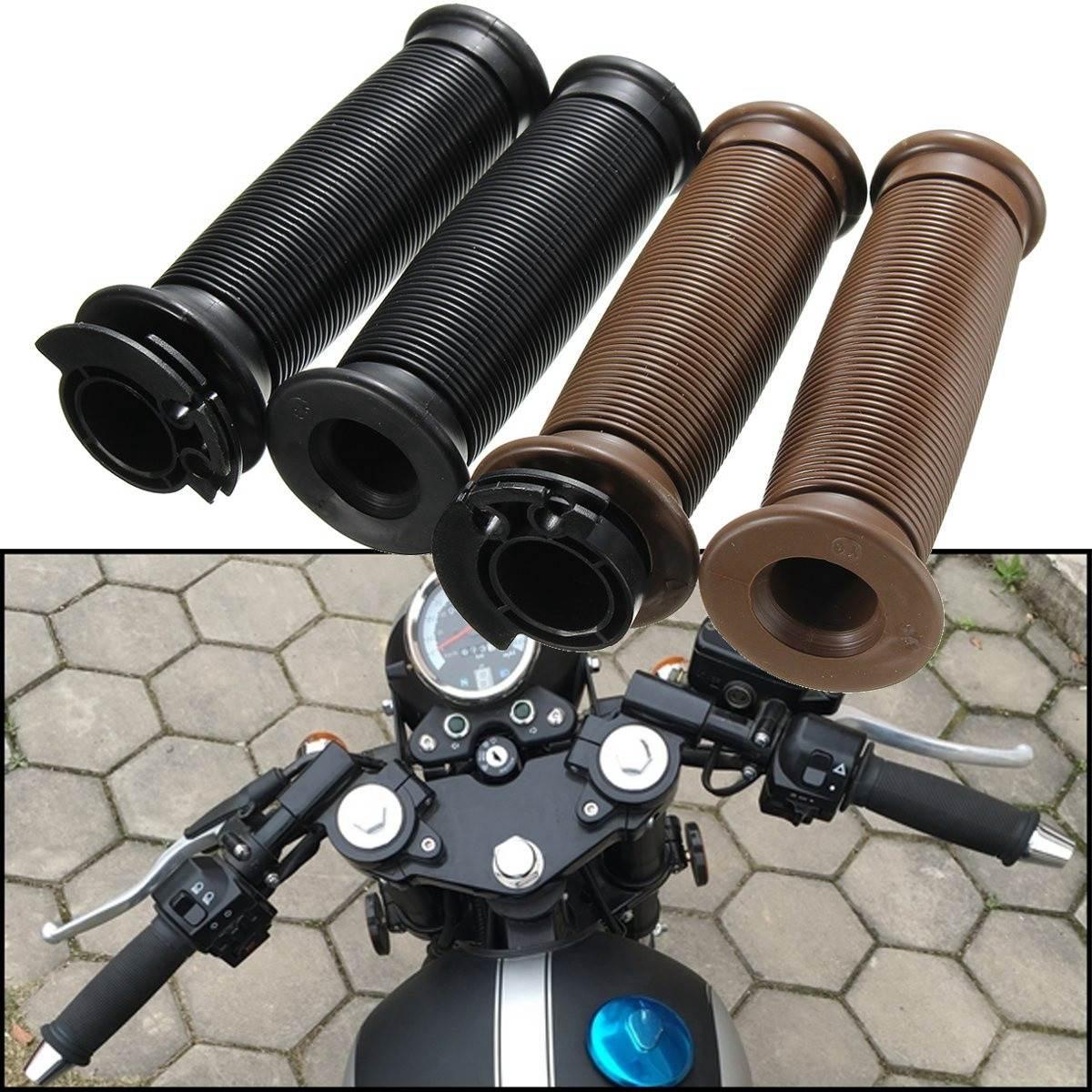 moto custom manopole-acquista a poco prezzo moto custom manopole