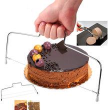 Cake Stainless Leveler Trimmer
