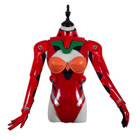 2019 Новый Популярный ездовой костюм Neon Genesis Evangelion EVA soryu ayayanami REIREIAYANAMI высококачественный костюм для косплея