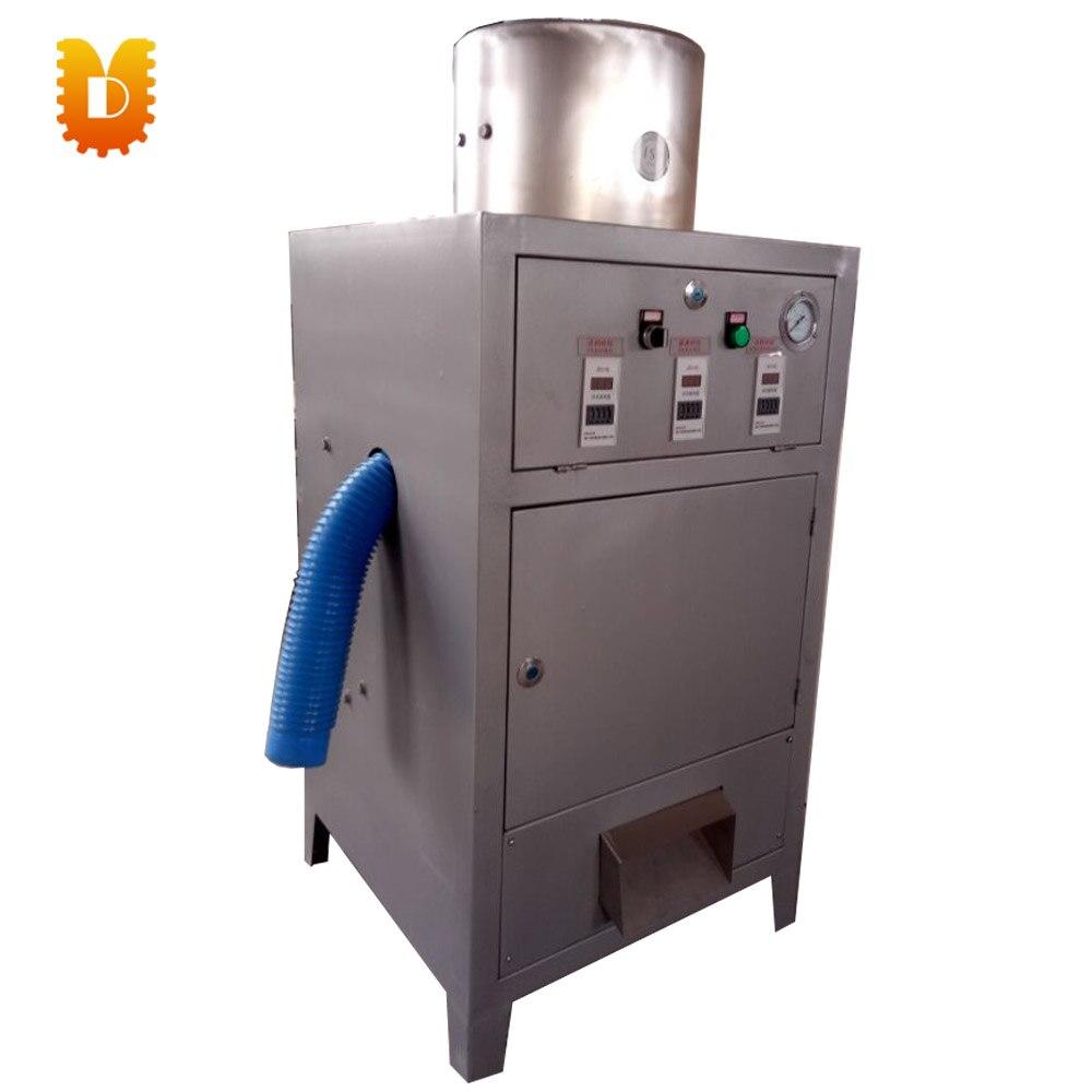 Cashew peeling machine /Roasted cashew skin peeling machine /Automatic cashew peeling machine udsf 500 cashew kelnel seiving screening machine sperator