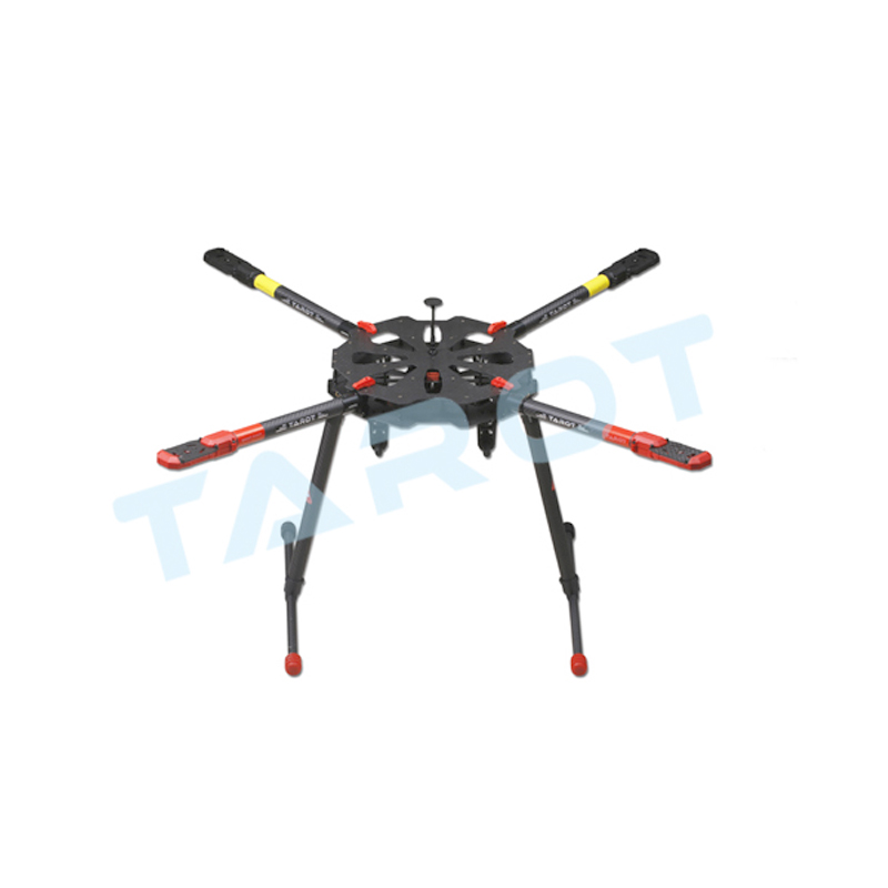 960mm 4-axis Drone Quadcopter Folding Frame with Electric Landing Gear CNC Lightweight for professional Aerial Photographer 5D диля 978 5 88503 960 4
