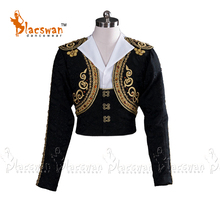 Tunic Jackets Set Dance