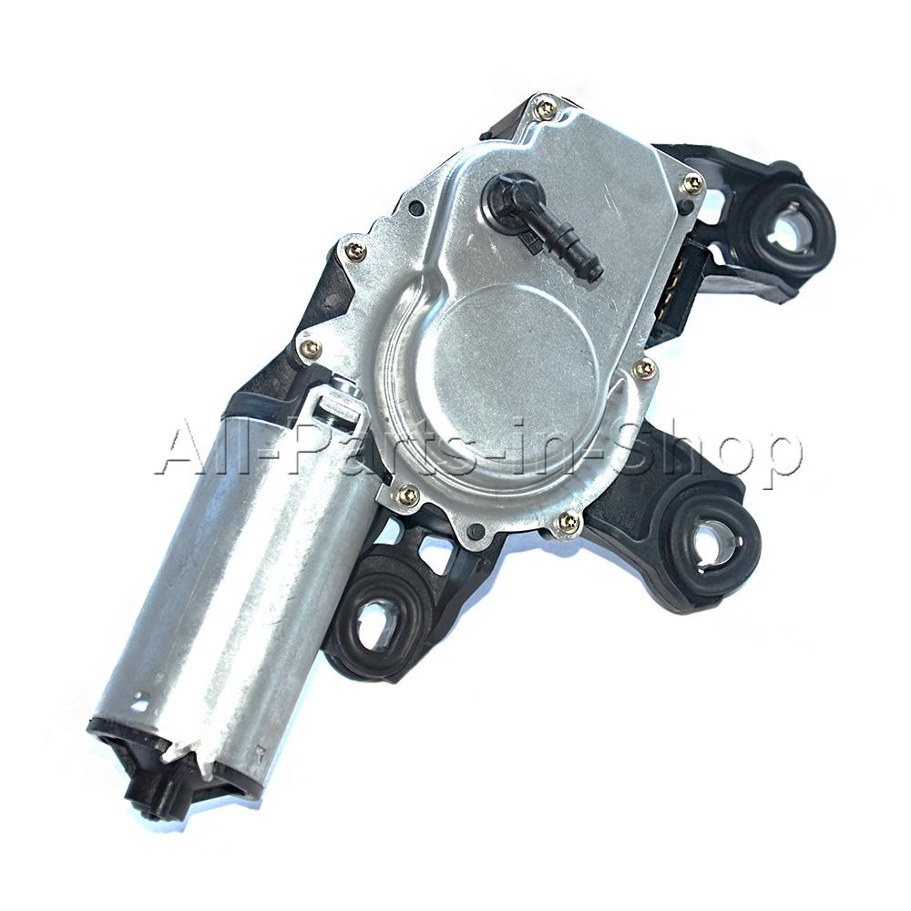 For Ford Galaxy WGR/Seat Alhambra/VW Sharan Wiper motor 7M3955711 7M3955711A 7M3955711C 404637 free ship turbo for ford galaxy for seat ibiza vw sharan 1999 2003 afn auy avg 1 9l tdi gt1749v 701855 701855 5006s turbocharger