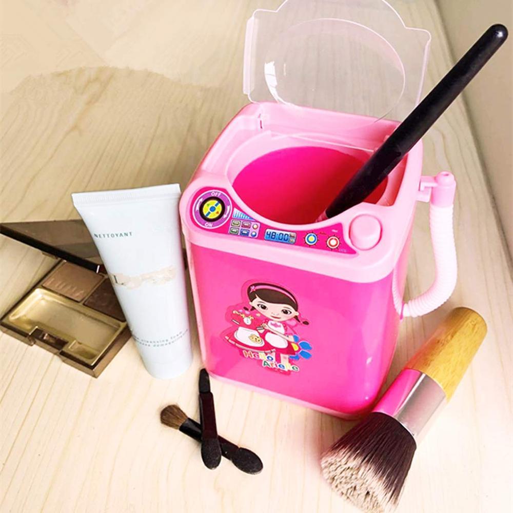 Beauty Blender Mini Washing Machine Cleaner 1