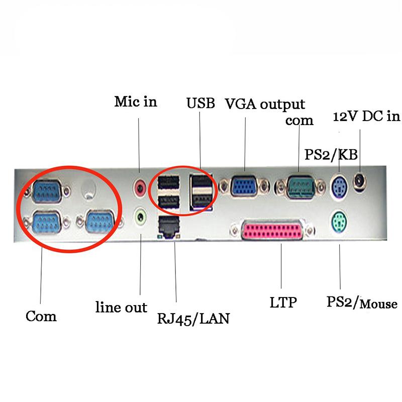 2119 Interface