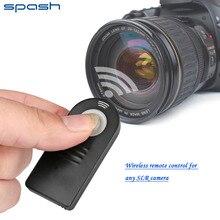 Spash ИК универсальный Беспроводной Пульт дистанционного Управления для Canon Nikon Sony Olympus Pentax Sigma Minolta Leica и другие DSLR Камера