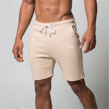 Summer Mens Sweatpants Shorts Zipper pocket Trousers Short Fitness Clothing Bodybuilding Basketball jersey Jogger male