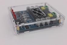 TPA3116D2 120W + 120W bezprzewodowa Bluetooth 4.0 dźwięk cyfrowy odbiornik płyta wzmacniacza M548