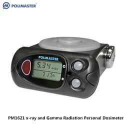 Белоруссия PM1621 персональный детектор ядерных излучений высокое качество рентгеновский и гамма-излучения персональный Дозиметр
