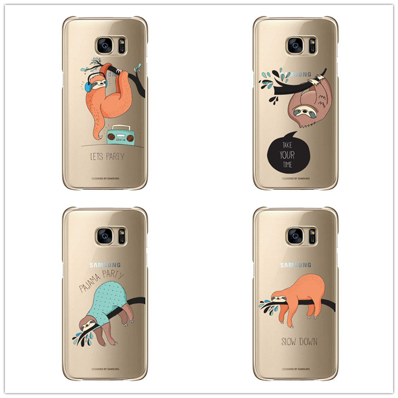 popular sloth phone cases buy cheap sloth phone cases lots. Black Bedroom Furniture Sets. Home Design Ideas