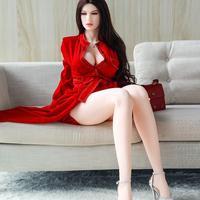 NEW 165cm Huge Breast Lifelike Sex Doll Realistic Vagina Oral Love Dolls Vagina Real Pussy Sex Product for Men Masturbation