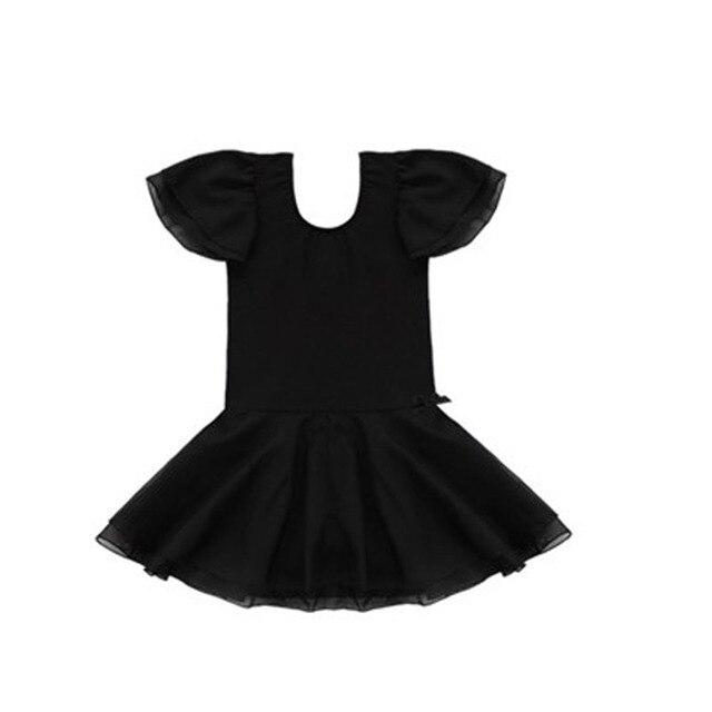 2-14Y Ballet Clothes...