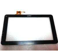 Original 9 Wolder Tablet QSD E C9016 01 New Touch Screen Touch Panel Digitizer Glass Sensor