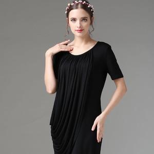 Image 2 - Эмоции, летняя одежда для беременных, платье для беременных, платья для грудного вскармливания, Одежда для беременных женщин, платье для беременных