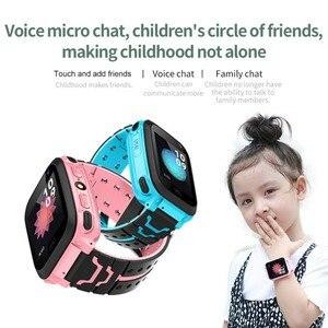 Kids Smart Watch DS38 Children