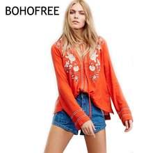 6091f16b0157 Hippie Vintage Blusas - Compra lotes baratos de Hippie Vintage ...
