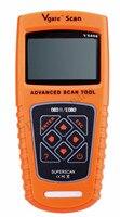 vgate סריקה vs 600 רכב scan tool vs600 קוד reader סורק vs600 odb obd2 כלי אבחון משלוח חינם