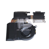 NOKOTION Radiator For Acer aspire V3 772G Notebook PC Heatsink Fan Fit For GTX850 and GTX760M GPU 100% tested