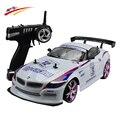 Большой RC Автомобилей 1:10 Высокая Скорость Гонки Z4/M6 Чемпионат 2.4 Г 4 Колеса Радио Спорт Управления Дрейф Модель Автомобиля электронных игрушка