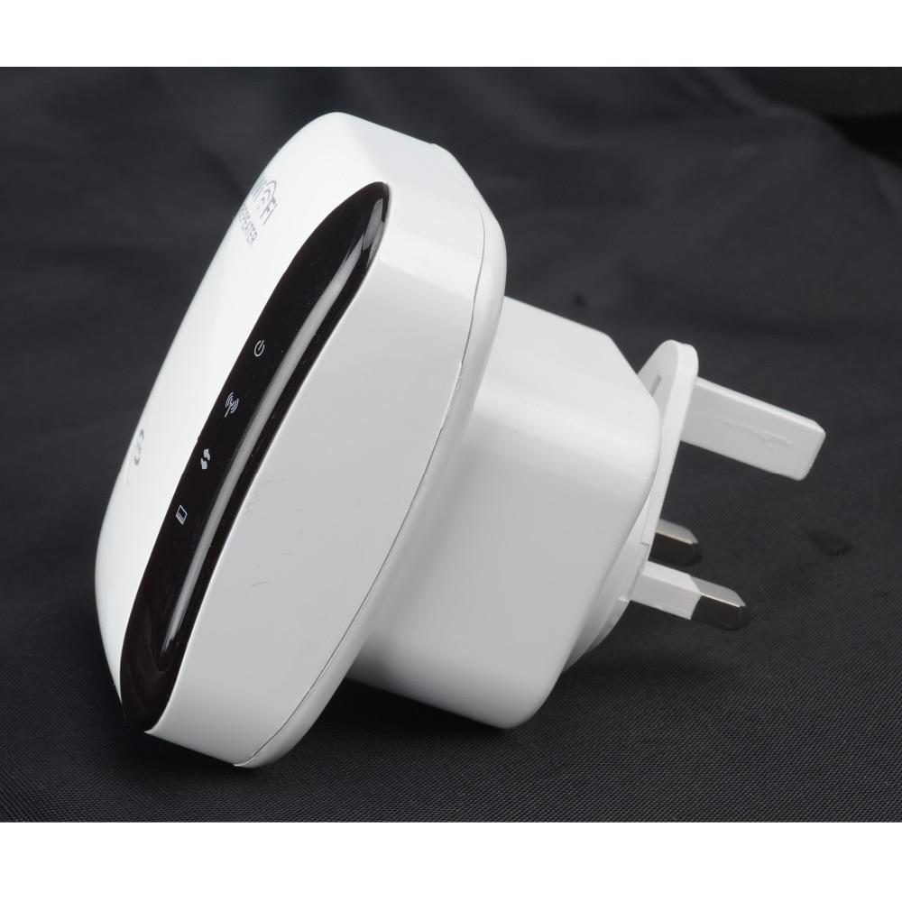300Mbps Ασύρματο N Wifi Repeater Wifi - Εξοπλισμός δικτύου - Φωτογραφία 5