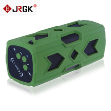 Original Bluetooth Speaker Power Bank PT-390L AUX Audio Receiver Waterproof Subwoofer Portable Mini Wireless Outdoor  With NFC