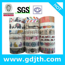 Sweet-Tape Floral Jiataihe 2291-Patterns Flower