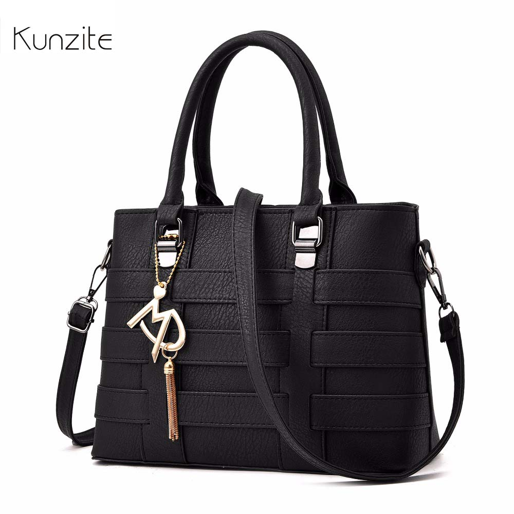 Kunzite Women Fashion Luxury Handbags Lady Messenger Bags Designer Handbags High Quality Aac A Main Femme