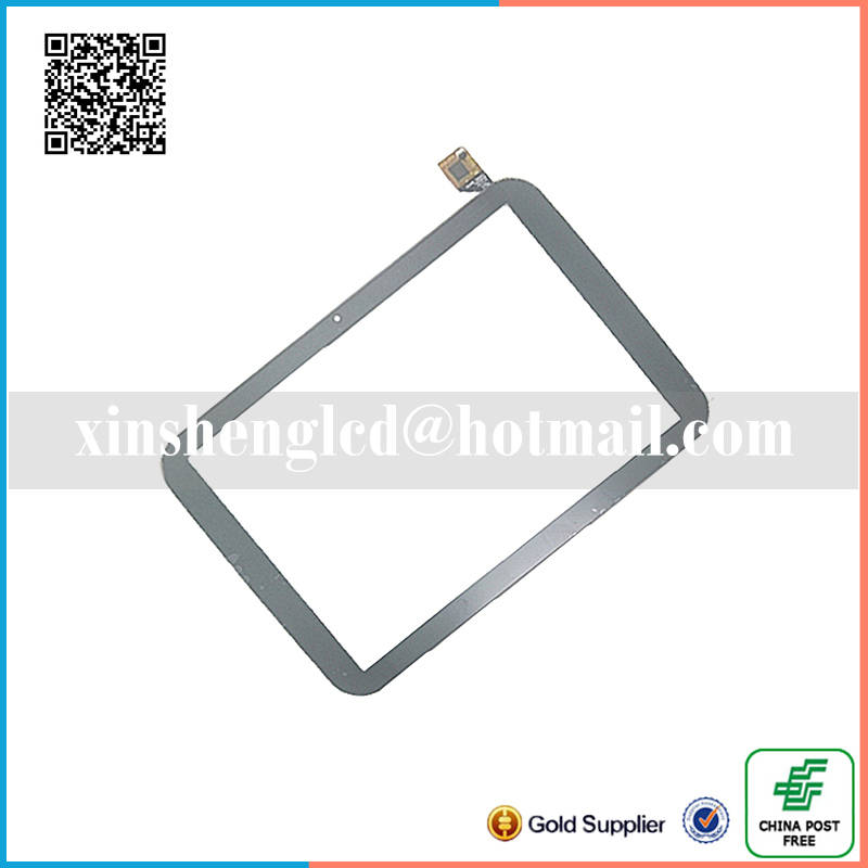 ФОТО Black NEW GSL3680B F800123C-1 T101WXHS02A02 Capacitive Touchscreen SG1001 3G Tablet Touch Screen Panel Digitizer Glass lens