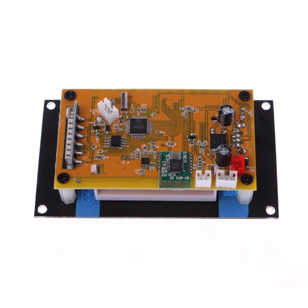 12V Bluetooth MP3 Decoding Decoder Board Support USB/SD/AUX/FM DIY FOR MP3 Decoder Boards12V Bluetooth MP3 Decoding Decoder Board Support USB/SD/AUX/FM DIY FOR MP3 Decoder Boards